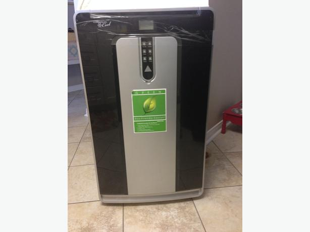 commercial cool air conditioner manual