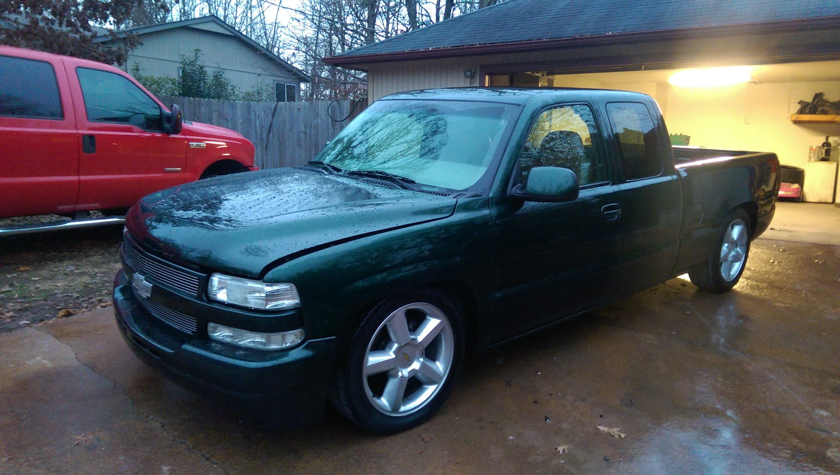 3 speed manual transmission chevy truck