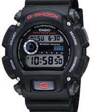 casio watch instruction manual download