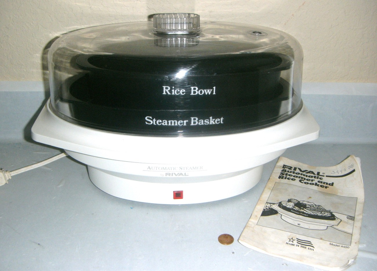 whale electric rice cooker manual