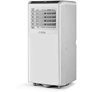 commercial cool portable air conditioner cpf10xcl lw manual