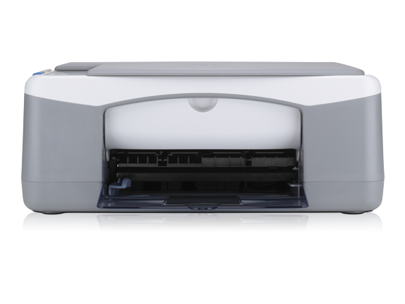 hp psc 1401 all in one manual